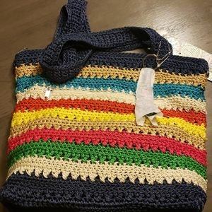 The Sak bag NWT
